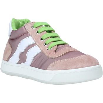 Pantofi Copii Pantofi sport Casual Falcotto 2014149 01 Roz