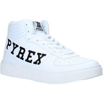 Pantofi Femei Pantofi sport stil gheata Pyrex PY020207 Alb