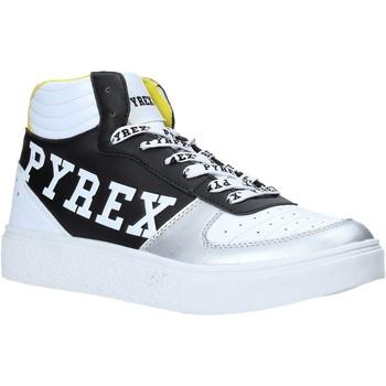 Pantofi Femei Pantofi sport stil gheata Pyrex PY020207 Negru