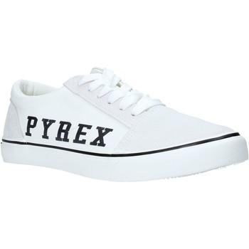 Pantofi Bărbați Pantofi sport Casual Pyrex PY020201 Alb