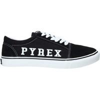Pantofi Bărbați Pantofi sport Casual Pyrex PY020201 Negru