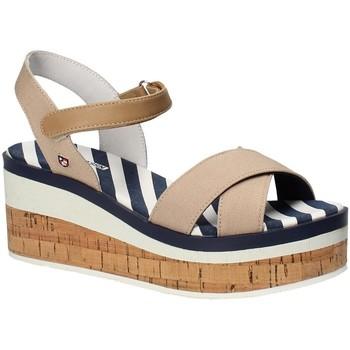 Pantofi Femei Sandale  U.S Polo Assn. FLEUR4112S8/C1 Maro