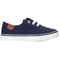 Pantofi Copii Pantofi sport Casual Fred Mello S20-SFK303 Albastru