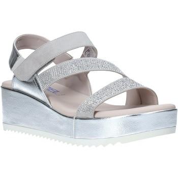 Pantofi Femei Sandale  Comart 503428 Gri