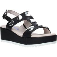 Pantofi Femei Sandale  Comart 503430 Negru