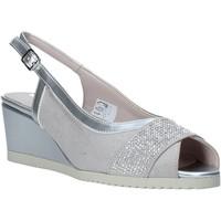 Pantofi Femei Sandale  Comart 022889ST Gri
