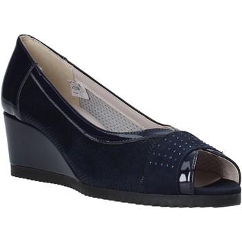 Pantofi Femei Sandale  Comart 023353 Albastru