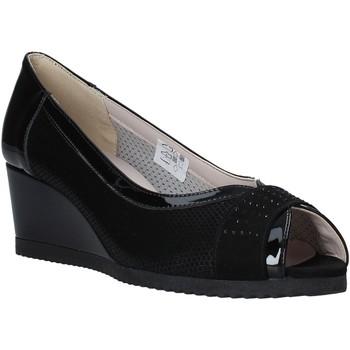 Pantofi Femei Sandale  Comart 023353 Negru