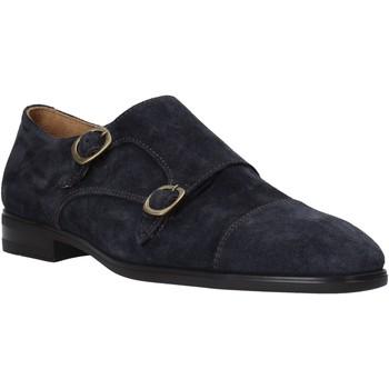 Pantofi Bărbați Pantofi Derby Maritan G 112985MG Albastru