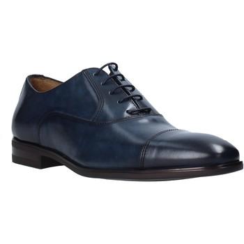 Pantofi Bărbați Pantofi Oxford Maritan G 141130MG Albastru