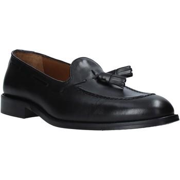 Pantofi Bărbați Mocasini Marco Ferretti 161446MF Negru