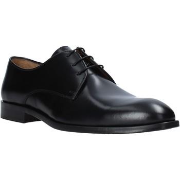 Pantofi Bărbați Pantofi Derby Marco Ferretti 113049MF Negru