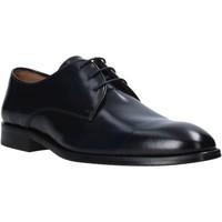 Pantofi Bărbați Pantofi Derby Marco Ferretti 113049MF Albastru