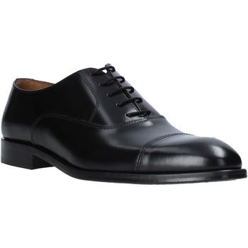 Pantofi Bărbați Pantofi Oxford Marco Ferretti 141114MF Negru