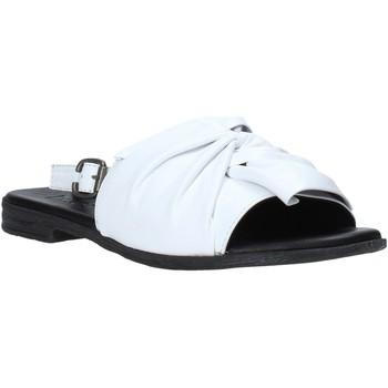 Pantofi Femei Sandale  Bueno Shoes Q2005 Alb