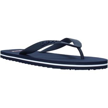 Pantofi Femei  Flip-Flops Levi's 229817 753 Albastru
