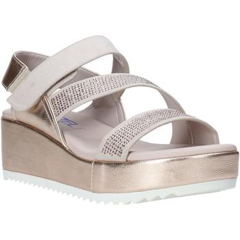 Pantofi Femei Sandale  Comart 503428 Roz