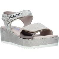 Pantofi Femei Sandale  Comart 503359 Bej