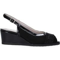 Pantofi Femei Sandale  Comart 022889ST Negru