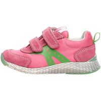 Pantofi Fete Pantofi sport Casual Naturino 2014902 01 Roz