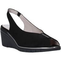 Pantofi Femei Sandale  Comart 4D3415 Negru