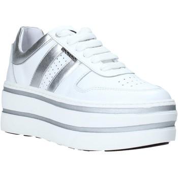 Pantofi Femei Pantofi sport Casual Exton 1505 Alb
