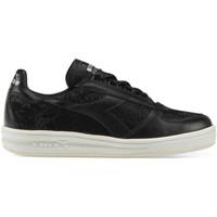 Pantofi Femei Pantofi sport Casual Diadora 201.173.346 Negru