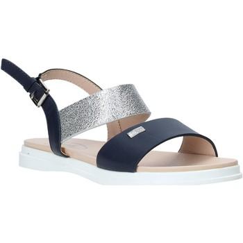 Pantofi Fete Sandale  Miss Sixty S20-SMS765 Albastru