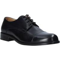 Pantofi Bărbați Pantofi Derby Exton 6013 Albastru