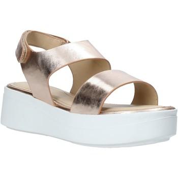 Pantofi Femei Sandale  Impronte IL01527A Roz