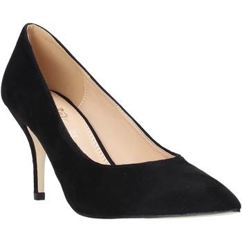 Pantofi Femei Pantofi cu toc Gold&gold A20 GD248 Negru