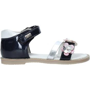 Pantofi Fete Sandale  Miss Sixty S20-SMS753 Albastru