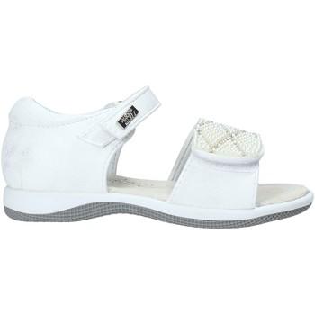 Pantofi Fete Sandale  Miss Sixty S20-SMS756 Alb
