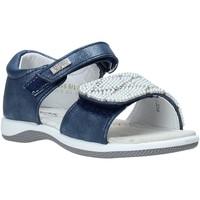 Pantofi Fete Sandale  Miss Sixty S20-SMS756 Albastru