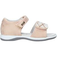 Pantofi Fete Sandale  Miss Sixty S20-SMS756 Roz