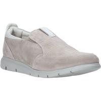 Pantofi Bărbați Pantofi Slip on Impronte IM01001A Bej