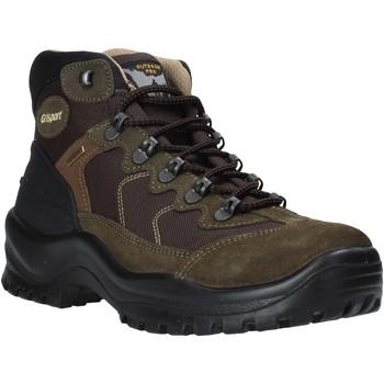 Pantofi Bărbați Drumetie și trekking Grisport 10694 S3G Verde