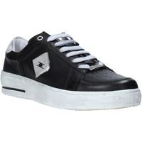 Pantofi Bărbați Pantofi sport Casual Exton 178 Negru