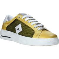 Pantofi Bărbați Pantofi sport Casual Exton 177 Galben