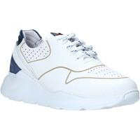 Pantofi Bărbați Pantofi sport Casual Exton 237 Alb