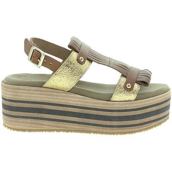 Pantofi Femei Sandale  Pregunta IBH15804 Maro