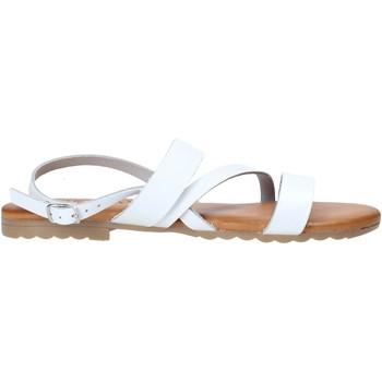 Pantofi Femei Sandale  Jeiday LEDA-SALLY Alb