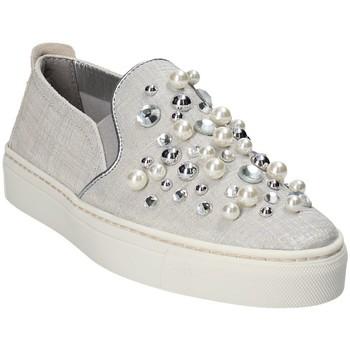 Pantofi Femei Pantofi Slip on The Flexx B108_56 Gri