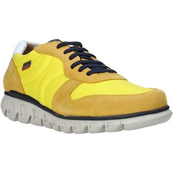Pantofi Bărbați Pantofi sport Casual CallagHan 12903 Galben