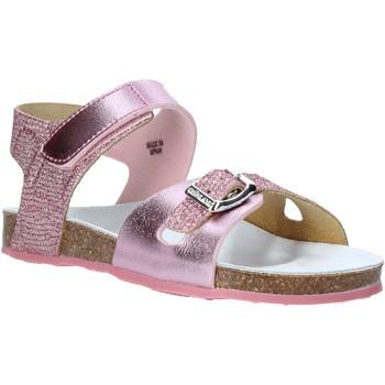 Pantofi Fete Sandale  Grunland SB1501 Roz