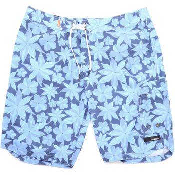 Îmbracaminte Bărbați Maiouri și Shorturi de baie Rrd - Roberto Ricci Designs 18318 Albastru