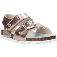 Pantofi Fete Sandale  Grunland SB0389 Roz