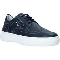 Pantofi Copii Pantofi sport Casual Nero Giardini E033770M Albastru