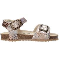 Pantofi Fete Sandale  Grunland SB1553 Bej