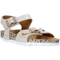 Pantofi Copii Sandale  Grunland SB1519 Bej